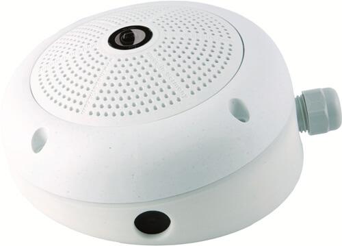 Mobotix Outdoor Camera Hemispheric Q25